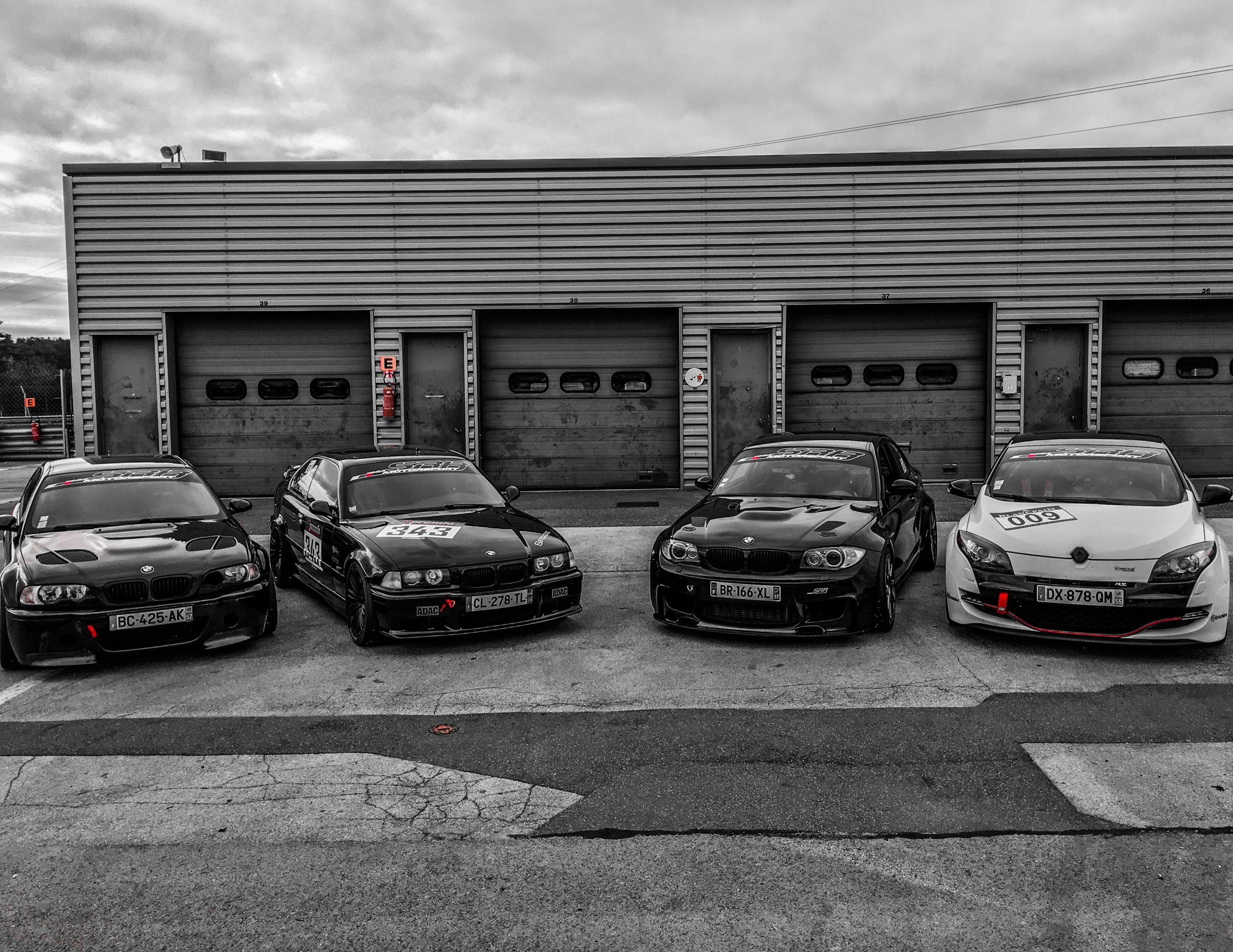 SRB Motorsport