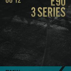 BMW série 3 E9X 06-12