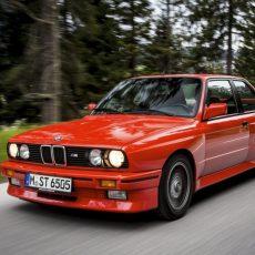 E30 M3 (86-89)
