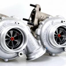 Turbo hybride