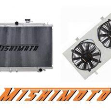 Radiateurs / Ventilateurs / Accessoires MISHIMOTO